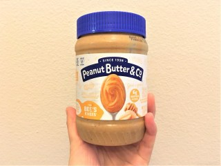 Peanut Butter & Co., The Bee's Knees, ピーナッツバター