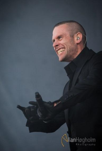 L.O.C. på Grøn Koncert Aarhus 2012