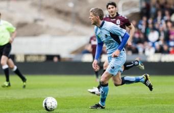 Randers - AGF - Superliga på AutoC Park