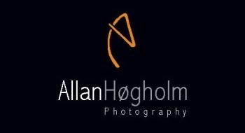 Allan Hoeholm visitkort