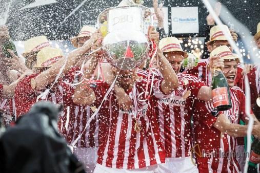 Aab mod AGF i Superligaen, 2014