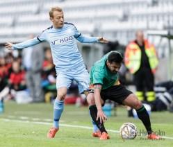 Randers FC Europa League mod EU Sant Juliá