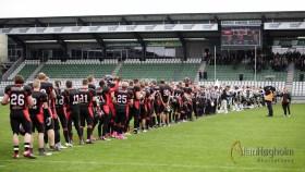 National Ligaen Mermaid Bowl på Viborg Stadion 2015, 20151010 - (Allan Høgholm Photography, www.hoegholm.dk)