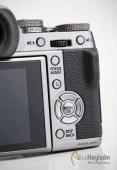 Køb af Fujifilm X-T1 Graphite Silver