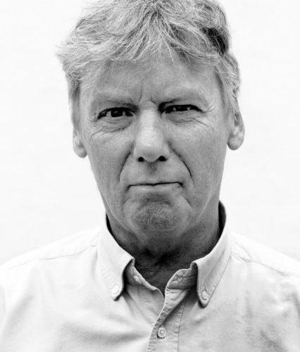 Lars Mandal
