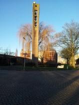 20130111 Gereformeerde kerk Puttershoek