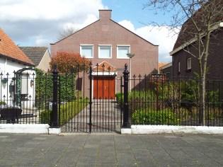 20140324 Nieuw-Beijerland Oud Gereformeerde Gemeente