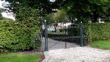 Begraafplaats Puttershoek Nederlandse Oorlogsgraven