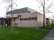 Sporthal De Bongerd Klaverbladstraat 3 Klaaswaal