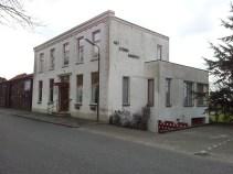 Gemeentehuis Zuid-Beijerland Dorpsstraat