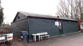 Dartclub de Zwervers Dorpsstraat 80b Heinenoord