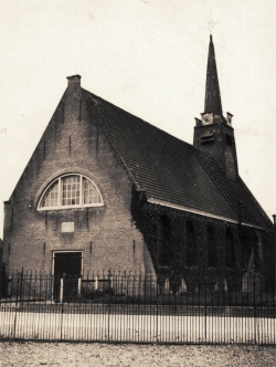 Kerk Cillaarshoek