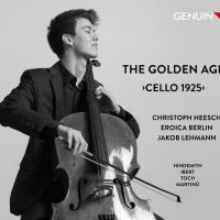The Golden Age »Cello 1925«