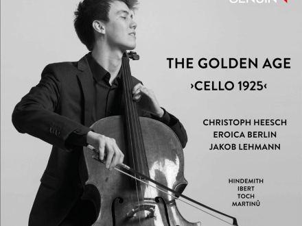 The Golden Age »Cello 1925«