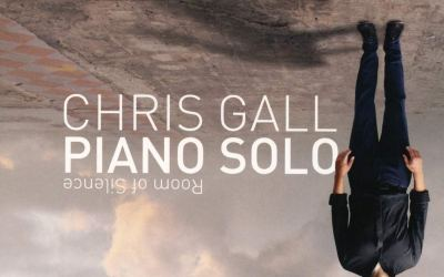 Chris Gall: Room Of Silence (Piano Solo)