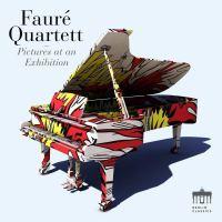 Pictures at an Exhibition :: Fauré Quartett