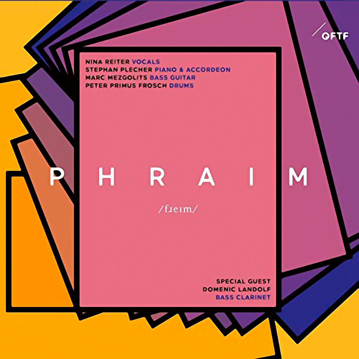 Phraim: Phraim [2019]