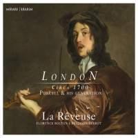 London. Une histore de la musique de chambre londonienne Vol. 1