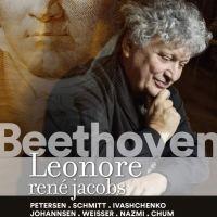 Ludwig van Beethoven: Leonore (1805) – René Jacobs, Freiburger Barockorchester …