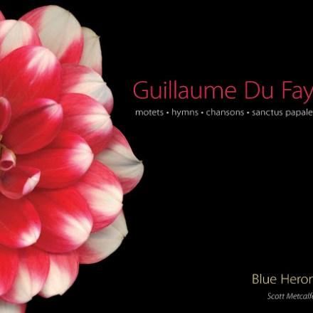 Guillaume Du Fay: Motets, Hymns, Chansons, Sanctus Papale