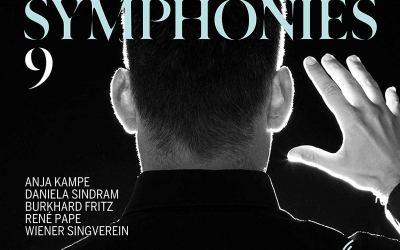Ludwig van Beethoven: Symphonie Nr. 9 d-Moll op. 125 ؘ– Wiener Symphoniker, Philippe Jordan