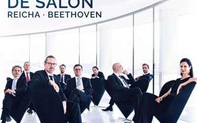 Symphonies de Salon: Reicha & Beethoven – Le Concert de la Loge