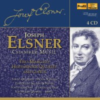 Joseph Elsner / Chamber Music – Trio Margaux and Guests