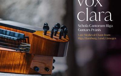 Vox clara – Schola Cantorum Riga