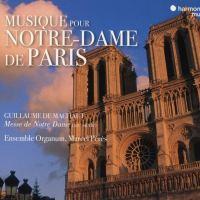 Musique pour Notre-Dame de Paris – Ensemble Organum