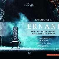Giuseppe Verdi: Ernani (Cappella Aquileia, Marcus Bosch)