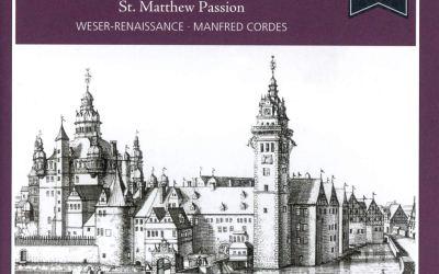 Theile: Matthäus-Passion