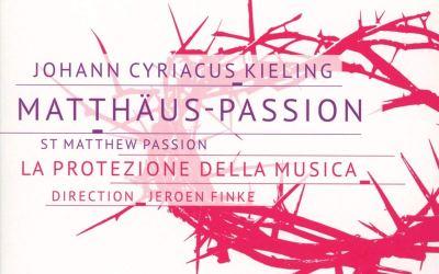 Kieling: Matthäus-Passion