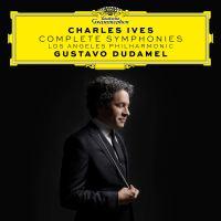 Charles Ives: Sinfonien Nr. 1–4 / Gustavo Dudamel