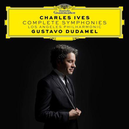 HörBar #33, Charles Ives, Los Angeles Philharmonie, Gustavo Dudamel, Deutsche Grammophon