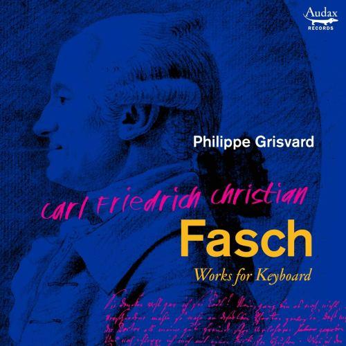 Fasch / Claviermusik