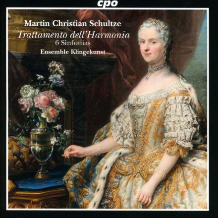 Schultze / Trattamento dell'Harmonia