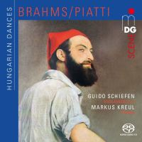 Brahms, Piatti / Guido Schiefen
