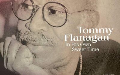Flanagan – In His Own Sweet Time