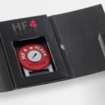 Audio Service HF Black Cerumenfilter