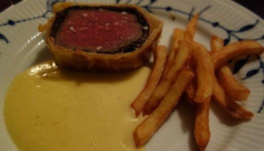 Bearnaise sifon (let)