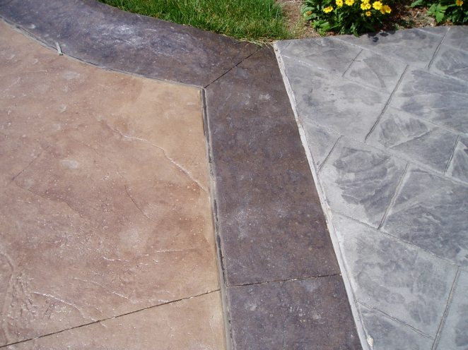 Different Color Stone