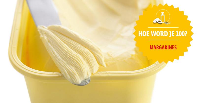 Het boterzachte verhaal van zogenaamd gezonde margarines