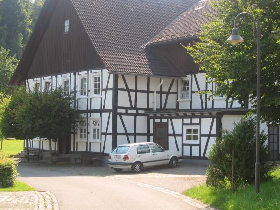 Drolshagen-Essinghausen-Haus-Lütticke Essinghausen