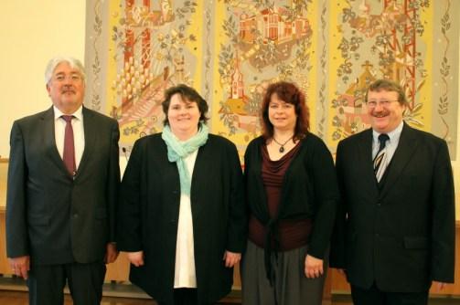 Hof Stadtratswahl 2014
