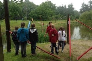 Hofdijckschool | Kamp groep 5