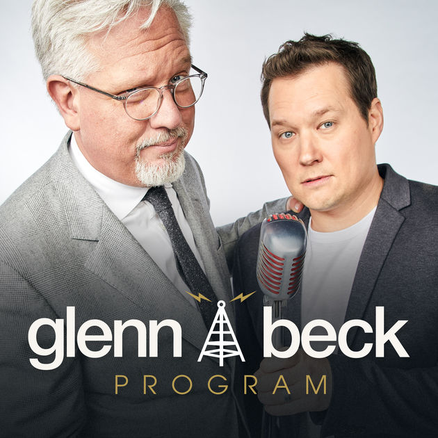 Glenn Beck: This Just Ain't Gonna Last