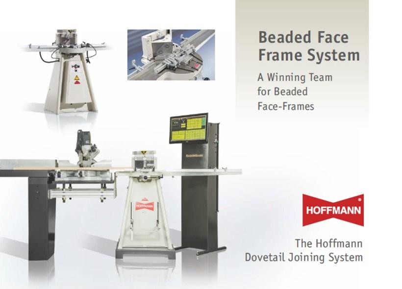 Hoffman Beaded Face Frame System   Allcanwear.org
