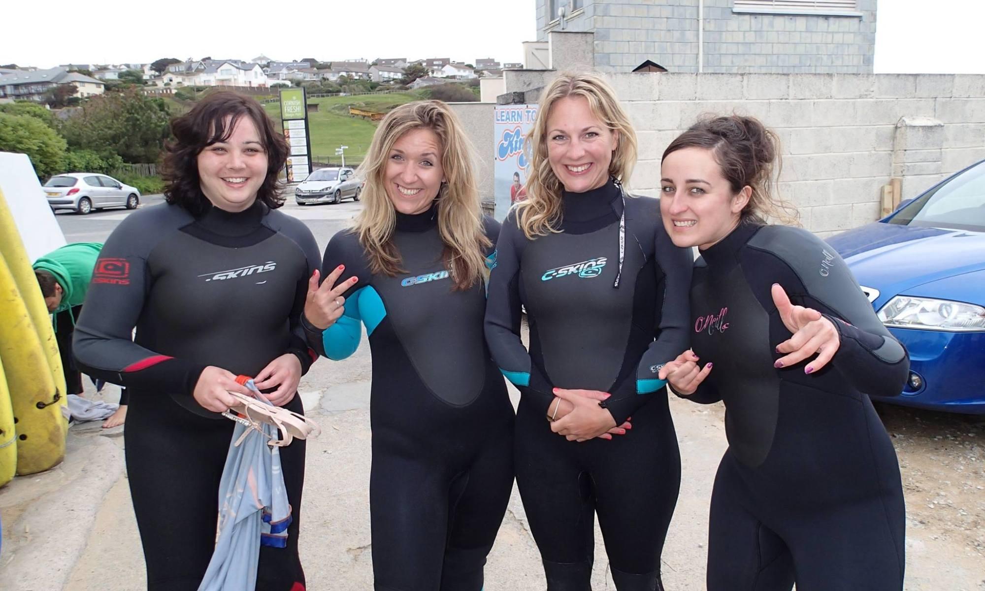singles surf holiays