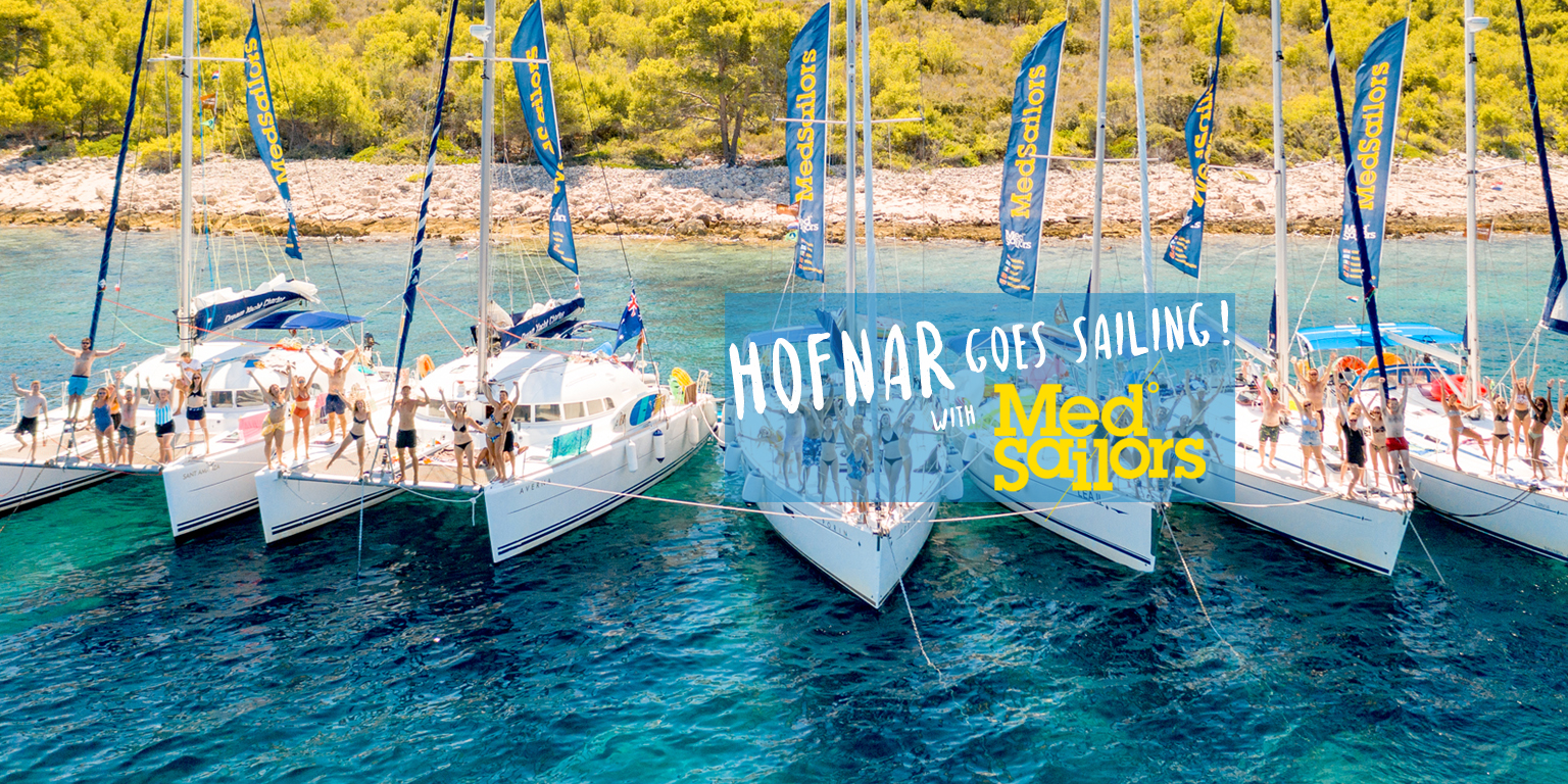 SOLO SAILING HOLIDAY