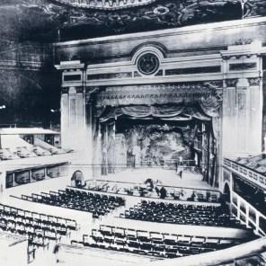 Thaliatheater © Magic Christian